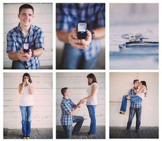 engagement moments