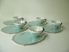 Hey, I found this really awesome Etsy listing at https://www.etsy.com/listing/194130954/vintage-lusterware-tea-set