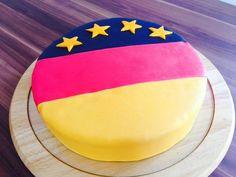 Torte Fußball Deutschland