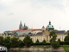 Wonderful #Praha #Prague by #maxim #behar - the most beautiful city on the world... :):):)