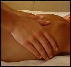 Soothing away the aches & pains