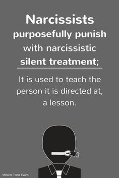 Are you getting the 'silent treatment'? Find out in this blog why narcissists use this tactic and how you cannot let this 'bother' you anymore. #narcissists #silenttreatment #toxicrelationship #healingfromabuse #abuserecovery