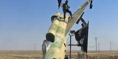 Syria/Iraq