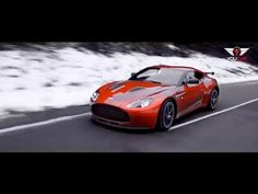2013 Aston Martin ZAGATO