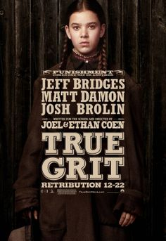 Hailee Steinfeld (Joel Coen & Ethan Coen, True Grit2010)