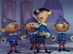 Rudolph The Red-Nosed Reindeer (Rankin/Bass, 1964) |