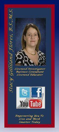 Texas Private Investigator and Texas Supreme Court Certified Process Server