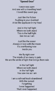 Jeff Buckley Opened Once lyrics Great Song Lyrics, Music Lyrics, Jeff Buckley, Sweet Guys, Greatest Songs, Amazing Grace, I Miss You, Poetry Quotes, Artist At Work