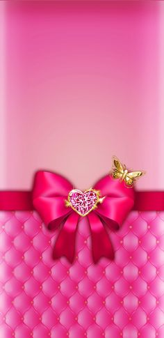 By Artist Unknown. Glamour Wallpaper, Bling Wallpaper, Pretty Phone Wallpaper, Heart Wallpaper, Butterfly Wallpaper, Cellphone Wallpaper, Pretty Wallpapers, Wallpaper Backgrounds, Phone Wallpapers