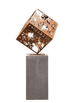 Autumn Cube