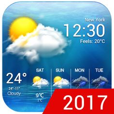 samsung weather apps free download