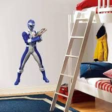 power rangers bedroom accessories for the home pinterest