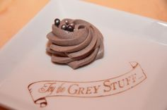The Grey Stuff Recipe served at Be Our Guest in Magic Kingdom at Disney World