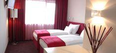 roomz hotels - mehr wohlfühlen - cyLEDGE digital solution