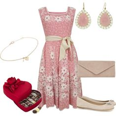 Outfit: Dress