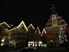 Esslingen am Neckar , город Baden-Württemberg