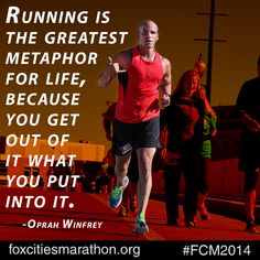 #MotivationMonday #FCM2014 #running #runner #inspiration #fitspo #quotes #run #marathon #halfmarathon #5k #relay