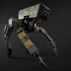 https://flic.kr/p/Kfs3kV   Anti Tank Droid