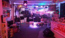 Winkels in Dordrecht- JZ Sound DJ gear
