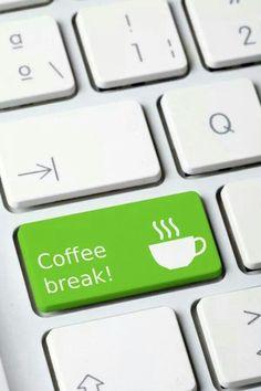 computer coffe