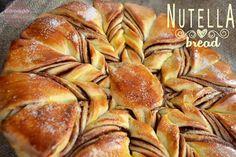 nutella-bread