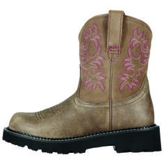 Ariat International | Fatbaby Original