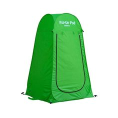 GigaTent Pop Up Pod Changing Room Privacy Tent – Instant Portable Outdoor Shower Tent, Camp Toilet, Rain. Title: GigaTent Pop Up Pod Changing Room Privacy Tent – Instant Portable Outdoor Pop Up Changing Room, Portable Outdoor Shower, Portable Bathroom, Rain Shelter, Pop Up Play, Surf, Shower Tent, Camp Shower, Outdoor Shelters