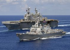US NAVY SHIPS | File:US Navy 080705-N-2735T-678 The amphibious assault ship USS Nassau ...
