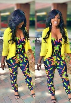 XOXO ~Latest African Fashion, African women dresses, African Prints, African…