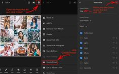 How to install Lightroom Presets for Mobile - The Preset Design Nothing's Changed, Old Phone, Lightroom Presets, My Photos, How To Remove, Names, Design, Design Comics