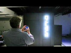 Google's first Quantum Computer