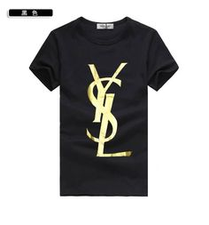 6f41dade4bc 2012 Yves Saint Laurent Men T Shirt. YSL Outlet Store