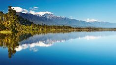 Find Beautiful Lake New Zealand Southern Alps stock images in HD and millions of other royalty-free stock photos, illustrations and vectors in the Shutterstock collection. New Zealand Tours, Visit New Zealand, New Zealand Flights, Coach Tours, Bay Of Islands, Fear Of Flying, Small Group Tours, Landscape Walls, Photo Wallpaper