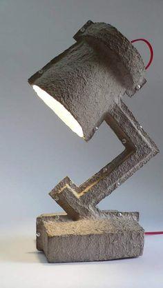 Vetterlain Desk Lamp.