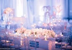 Showcasing our stunning acrylic tables at this beautiful wedding.