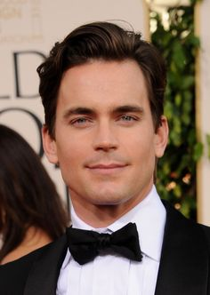 Matt Bomer - 68th Annual Golden Globe Awards - Arrivals