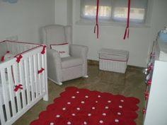Mama para julio 2012, Habitación de mi bebe.
