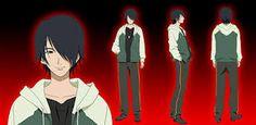 Image result for jigoku shoujo characters
