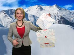 Meteorologist Brittany Rainey went a long way to show her support for Team USA.  All you really have to do is tag it #sochisnowflake for the Olympians to see it.    http://www.kjrh.com/sports/olympics/2014-sochi-olympics/sochisnowflake-supporting-team-usa-in-the-2014-olympics
