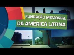 Conhecendo Museus - Ep. 25: FUNDAÇÃO MEMORIAL DA AMÉRICA LATINA - YouTube