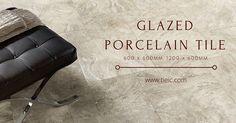 Check out the complete range of Glazed Porcelain Tiles visit our website! http://ow.ly/4ne0rJ