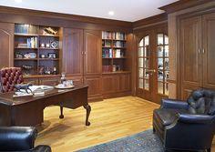 Legendary Interiors - Architectural Millwork - Massachusetts and Rhode Island | Boston Design Guide