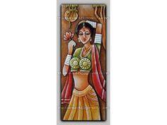 Mural Painting, Mural Art, Murals, Paintings, Clay Crafts, Indian Art, Clay Art, Fashion Art, Folk Art