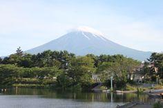 Mont Fuji, Japan