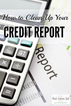 Free Credit Repair, How To Fix Credit, Credit Repair Companies, Build Credit, Check Credit Score, Improve Your Credit Score, Credit Bureaus, Rewards Credit Cards, Credit Report
