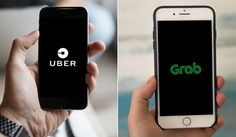 Uber agrees to sell Southeast Asia business to Grab #Uber #UberEats #Grab #UberNews