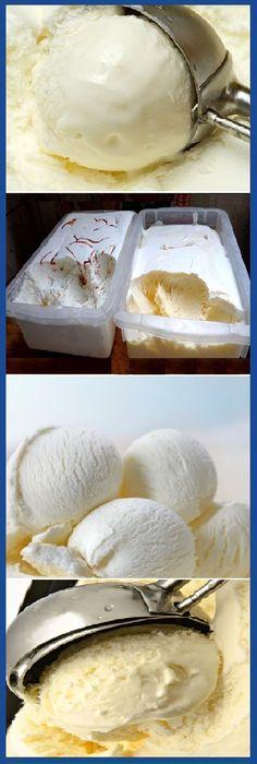 Trucos para hacer HELADOS CASEROS cremosos.  #helados #heladocasero #trucos #tips #gelato #panfrances #pain #bread #breadrecipes #パン #хлеб #brot #pane #crema #relleno #losmejores #cremas #rellenos #cakes #pan #panfrances #panettone #panes #pantone #pan #recetas #recipe #casero #torta #tartas #pastel #nestlecocina #bizcocho #bizcochuelo #tasty #cocina #chocolate   Si te gusta dinos HOLA y dale a Me Gusta MIREN