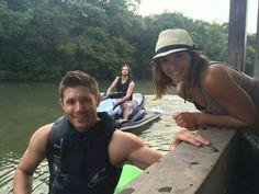 Jensen. . Yum