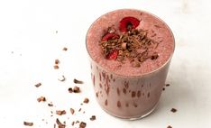 Discover our recipe for Black Forest Smoothie, one of the many ways to spice up your HMR Diet. Shake Recipes, Smoothie Recipes, Healthy Shakes, Weight Loss Shakes, Black Forest, Weight Loss Program, Spice Things Up, Spices, Vegetarian