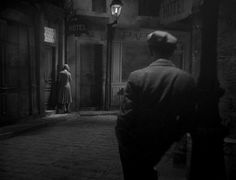 Under the Roofs of Paris (Rene Clair, 1930)